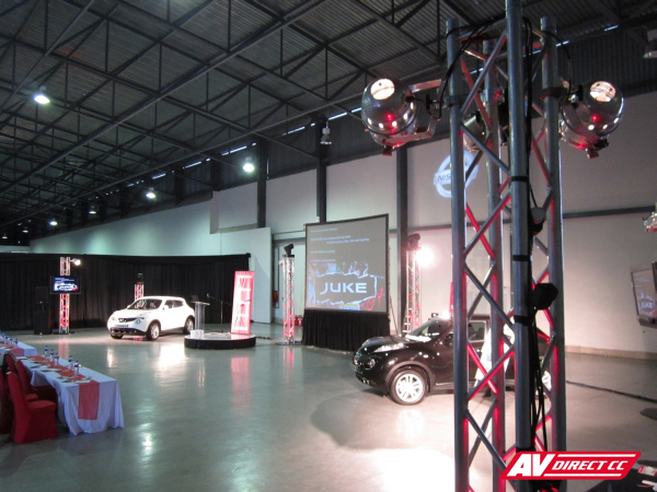nissan juke launch