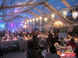 wedding services and lighting for weddings