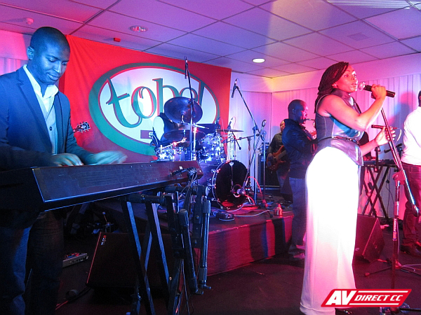 Tops Soweto Wine Festival VIP featuring Unathi Msengana 029