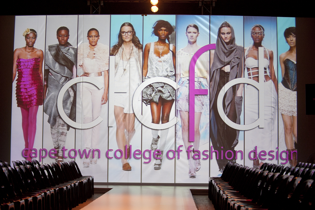 CTCFD Fashion Show - Photographer Amy Murray
