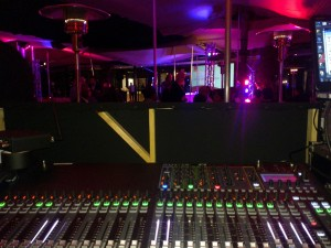 Soundcraft SI Compact - Itron 2013