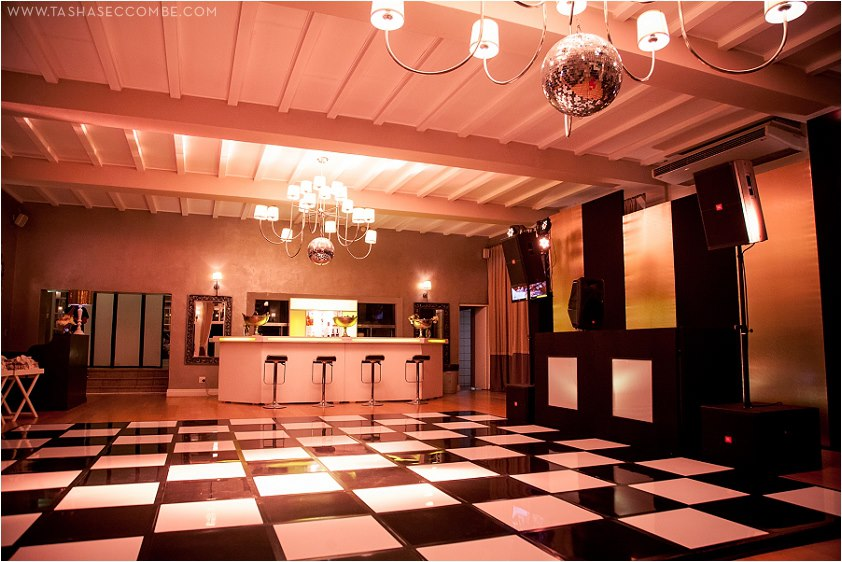 dance floor for wedding and year-end functions