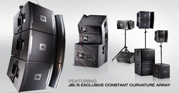 jbl vrx line array for sale
