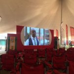 led screen rental south africa