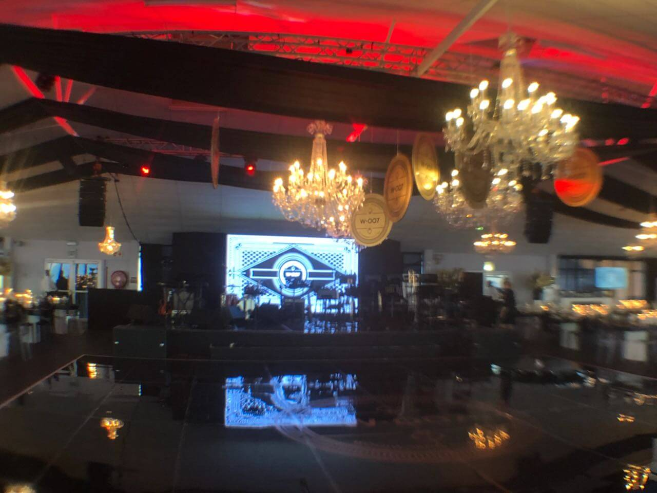 stage and led video screen high resolution - av direct