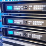 led screen processing and linsn video wall control