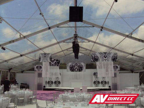 tent hire cape town & Tent Hire Cape Town | Marquee Tent Hire Cape Town | AV Direct