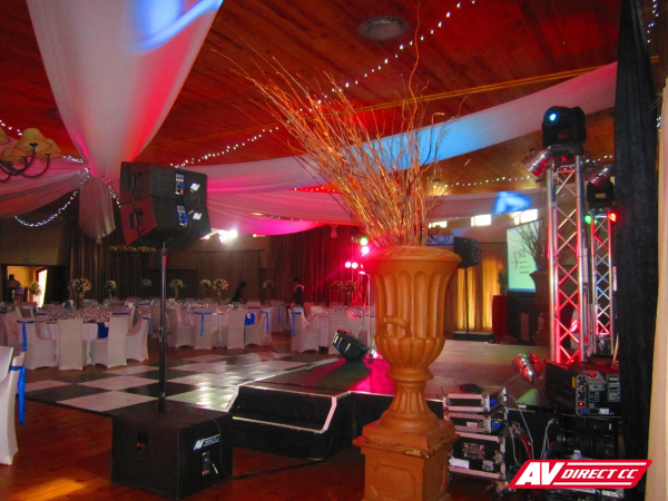 Technical Events Company