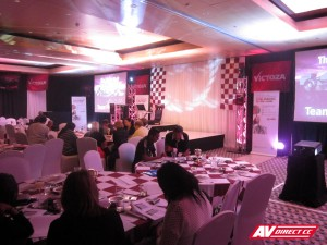 Audio Visual Conference Hire Cape Town South Africa