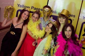 yellow pages road show event cape town