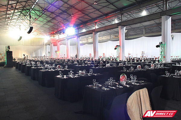 audio visual supplier cape town transnet