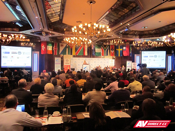 SAHF 7th international housing conference at the southern sun