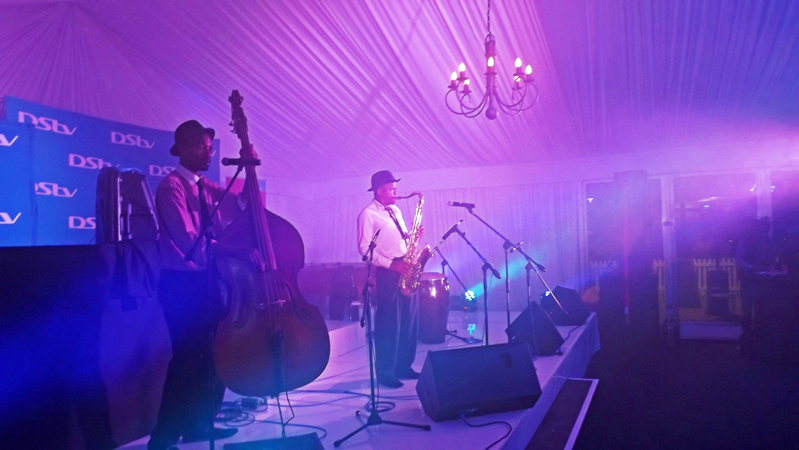 stage sound and lighting hire - gugulethu cape town