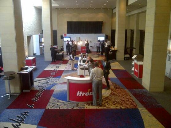 Itron Africa Users Conference 2014 -1