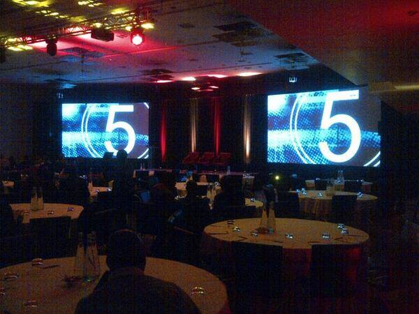 Itron Africa Users Conference 2014 -2