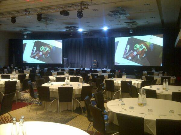 Itron Africa Users Conference 2014 -3