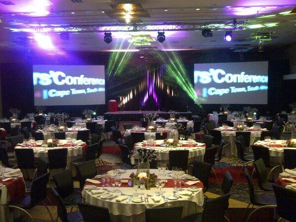 Itron Africa Users Conference 2014 -4