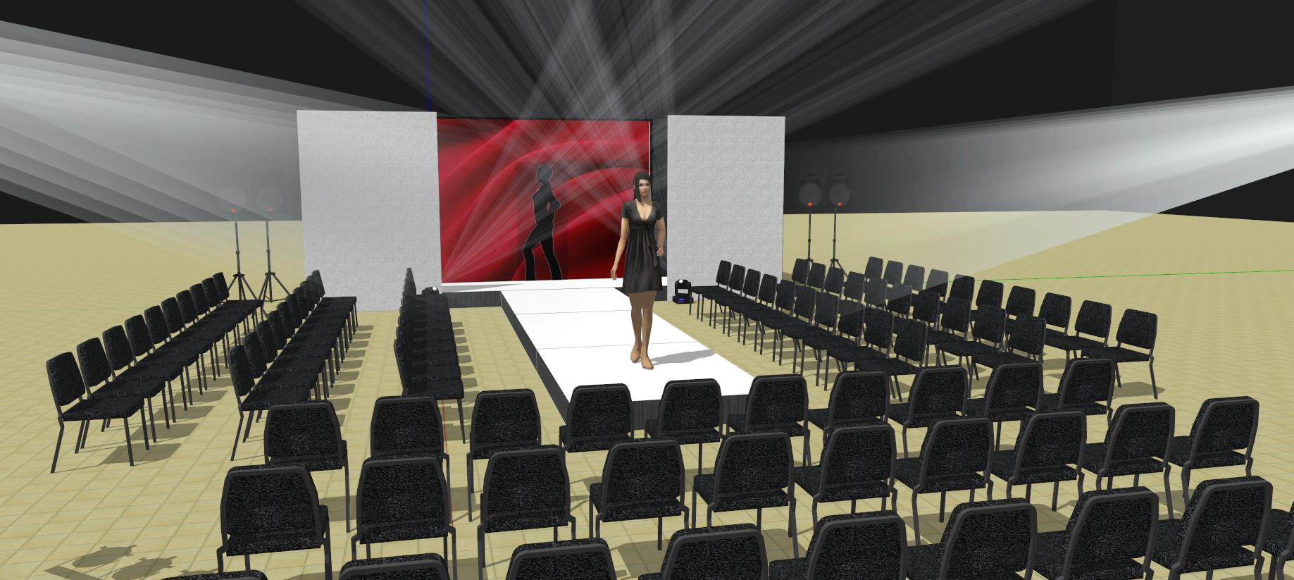 fashion show  u0026 event planning services