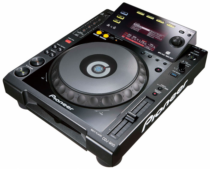 pioneer cdj900 dj equipment for hire cape town