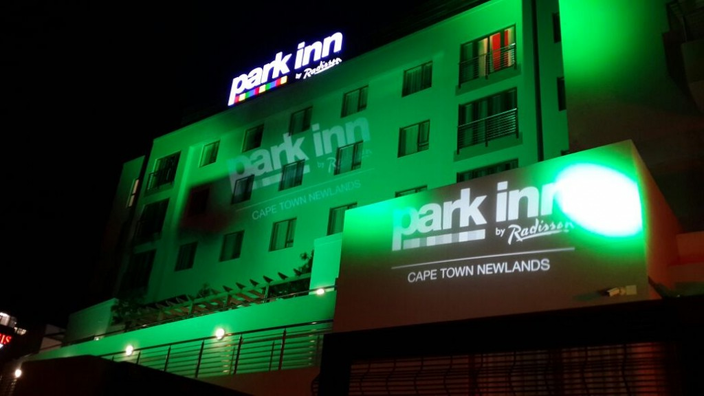 park inn hotel newlands launch