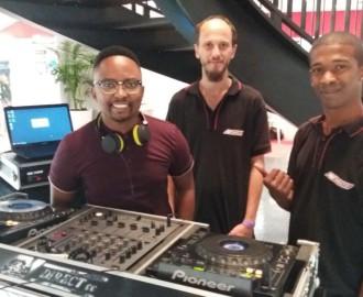 DJ Equipment Cape Town