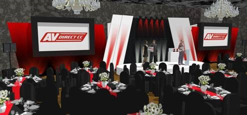 Awards Dinner Event Design1
