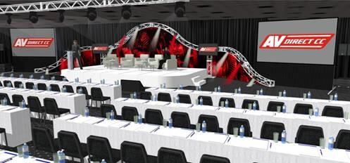 Conference Set Design2