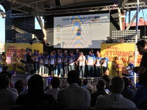 DHL Stormers - Stage Design