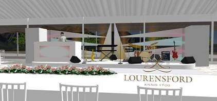 Lourensford Estate