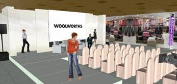 Woolworths Design