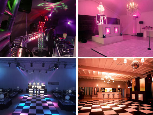Disco Hire Cape Town