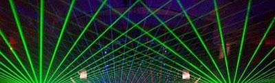 disco laser lights