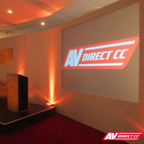 Projector Hire Cape Town